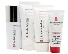 Elizabeth Arden Skin Care Kit; Visible Difference Optimizing Skin Serum ... - $18.99