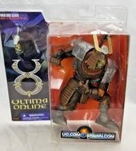 McFarlane Ultima Online Warlord Kabur 2002 Spawn Action Figure New - $15.00