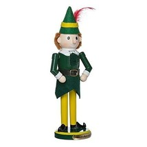 Buddy The Elf Nutcracker - $71.91