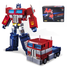 "KBB GT-05 Transformers Optimus Prime Action Figure 4.7"" Toy New - $46.00"
