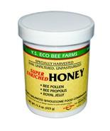 Y.S. Organics - Super Enriched Honey - 11.4 oz - $11.40