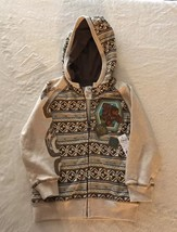 Kid's Disney Collection Jacket, Size 3T, NWT, Cotton - $24.99