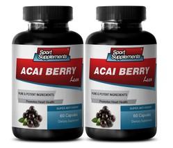 Give You Extra Energy Capsules - Acai Berry Lea... - $21.73