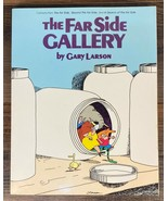 The Far Side Gallery [Volume 4] Paperback by Gary Larson - $7.77