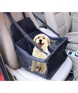 Folding Portable Soft Pet Dog Crate Carrier Kennel - $39.00