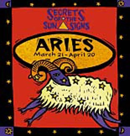 Aries Monterey Ariel Books and Editions, Monterey
