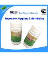 Natural Herbal Bee Placenta Anti-aging & Delay aging Anti Insomnia Impro... - $12.30