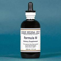 Formula M - 4 oz (Natural Herbal Extracts) - $53.89