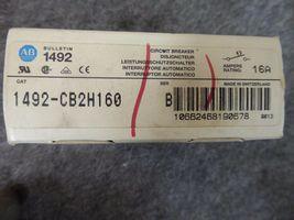 Allen-Bradley 1492-CB2H160 Circuit Breaker Bulletin New image 3