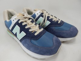 New Balance 574 Classic Size 9.5 M (D) EU 43 Men's Sneakers Shoes ML574BSL