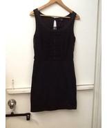 American Eagle Women's Black Sleeveless Dress Size Small Petite - $17.95