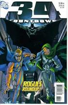 Countdown #34 : Searching For Answers (DC Comics) [Paperback] [Jan 01, 2007] Pau - $2.93