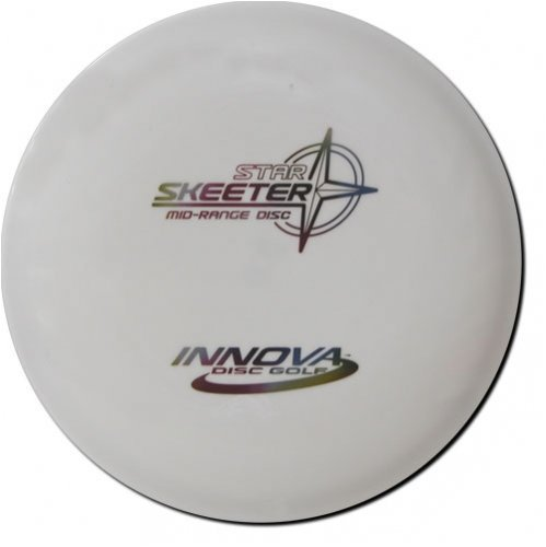 Primary image for Innova Technology Skeeter G Star Plastic Mid Range Driver Disc Golf