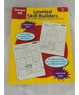 The Mailbox Leveled Skill Builders Grade 3 Language Arts Math - $3.55