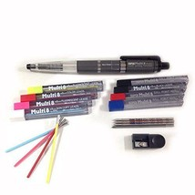 Pentel-stationery-Colored pencil PH803ST 8 color set - $26.00