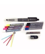 Pentel-stationery-Colored pencil PH803ST 8 color set - $26.02