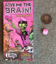 Give Me the Brain Gift Pack - Limited Time - $26.00