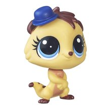 Littlest Pet Shop Bramble Meerson - $3.95