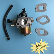 Carburetor Carb for HONDA HR194 HR214 HRA214 HR215 HR216 GXV140 160 Lawn Mower - $14.86