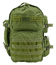 EastWest Elite Gear Hauler Backpack Tactical 3-Day Survival Pack Trek OD... - $48.42