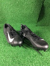 Team Issued Nike Alpha Menace 13.0 Size Football Cleats - $49.99