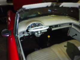 1957 Ford Thunderbird for Sale In Titusville, FL 32796 image 13