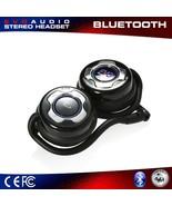 Amphibia Evolution Evo's New Premium Bluetooth Headphones Easy To Connec... - $14.61