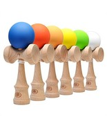Yomega Pro Model Kendama  The Traditional Japanese Toss and Catch Skill ... - $21.64