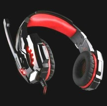 Gaming Headset Headphone 3.5mm Stereo Jack Mic LED Light for PS4 xBox one Laptop - $69.90