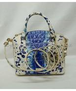 NWT Brahmin Duxie Small Satchel/Shoulder Bag in Echo Ombre Melbourne - $239.00