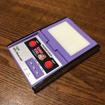 Nintendo Game Watch Panorama Screen Donkey Kong Circus MK-96 1984 Made i... - $799.99