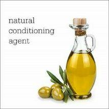 Plum Olive & Macadamia Rich Nourish Conditioner Green 300 ml image 3