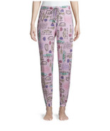 Friends Women's Pajama Joggers Briefly Stated Size 2X - $14.84