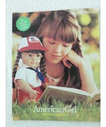 2000 Summer Catalogue American Girls Collection Samantha Front Pleasant ... - $83.10