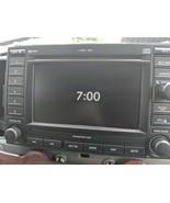 2005-2007 JEEP GRAND CHEROKEE COMMANDER REC 6CD GPS NAVIGATION RADIO OEM - $449.99