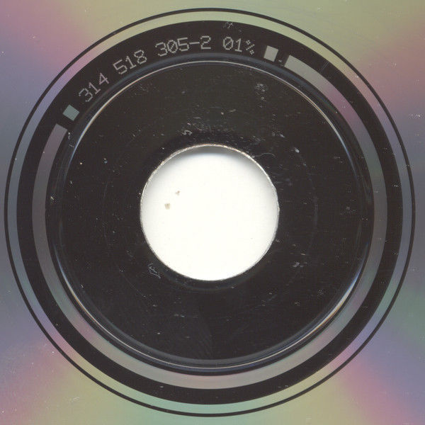 Def Leppard - Retro Active (CD, Album) 1993