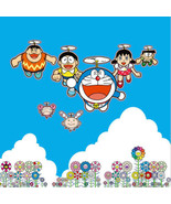 Doraemon Wouldn't It Be Nice If We Could Do This and That Takashi Murakami - $1,961.18