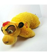 Disney Pillow Pets Lion King Lion Guard Pillow Plush Kion Stuffed Plush  - $21.78