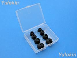 8pcs XS/S/M/L Replacement Ear Tips Buds - Sennheiser CX 5.00 Earphones  (B-NSEN) - $11.54