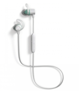 Jaybird Tarah Bluetooth Wireless Sport Earbuds Headphones Nimbus Gray Jade Audio - $62.14