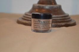 Estee Lauder Perfecting Loose Powder DEEP color .15 oz / 4.4 g Demo - $7.95