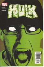 Marvel The Incredible Hulk #47 Transfer Of Power Bruce Banner Action Mys... - $2.95