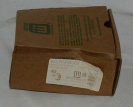 Watco 901 PP PVC BZ Oil Rubbed Bronze Innovator Push Pull Half Kit image 4