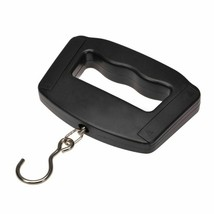 Portable Digital Hand Held Fish Hook Hanging Scale Electronic Weight Lug... - $19.00