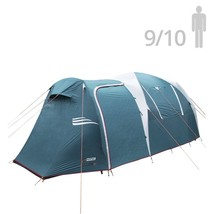 NTK Arizona GT 9 to 10 Person 17.4 by 8 Foot Sport Camping Tent - $369.95