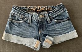 Gap Denim Sz 6 Shorts - $9.90