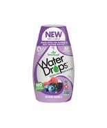 SweetLeaf - Water Drops Water Enhancers - Mixed Berry - 1.62 fl. oz. - $8.99