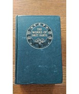 The Works of Bret Harte -  Vol V - Sally Dows - McKinlay Stone & Mackenz... - $34.99