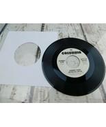 Romeo Void - Never Say Never 45 Single Promo Columbia - $123.74