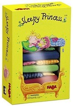 HABA Sleepy Princess and the Pea Childrens Girls Motor Skills Symbols Game - $49.95